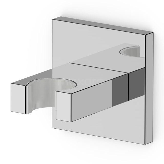 Handdouchehouder Cubic Chrome, Wandmontage, Chroom 22.156.700