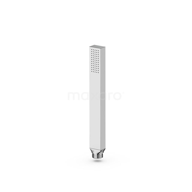Handdouche Cubic Chrome, 1 Stand, Chroom 99.100.040