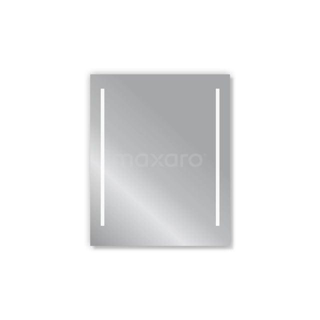 Badkamerspiegel met Verlichting 60x70cm M32-0600-55505