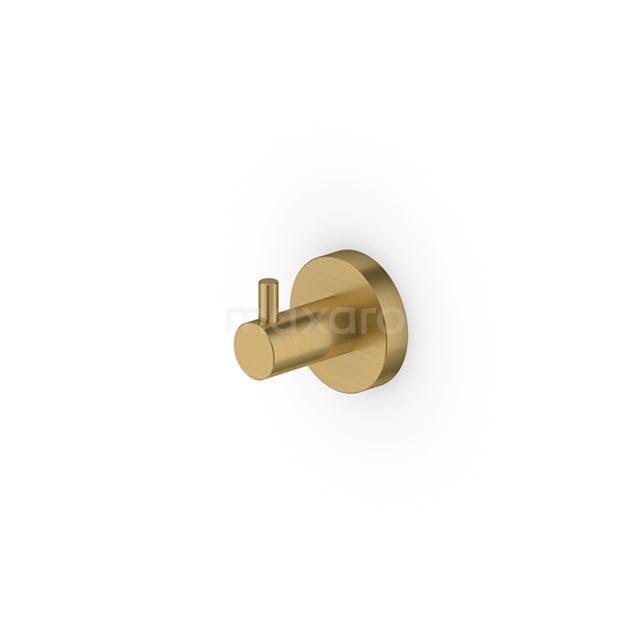 Handdoekhaak Radius Gold, Goud 150-0602GG