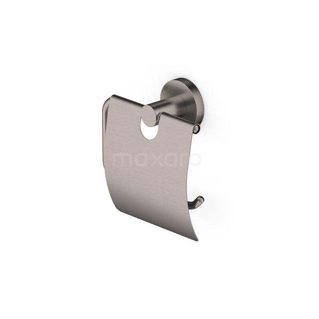Toiletrolhouder Radius Steel, Rvs-look 150-1105BR