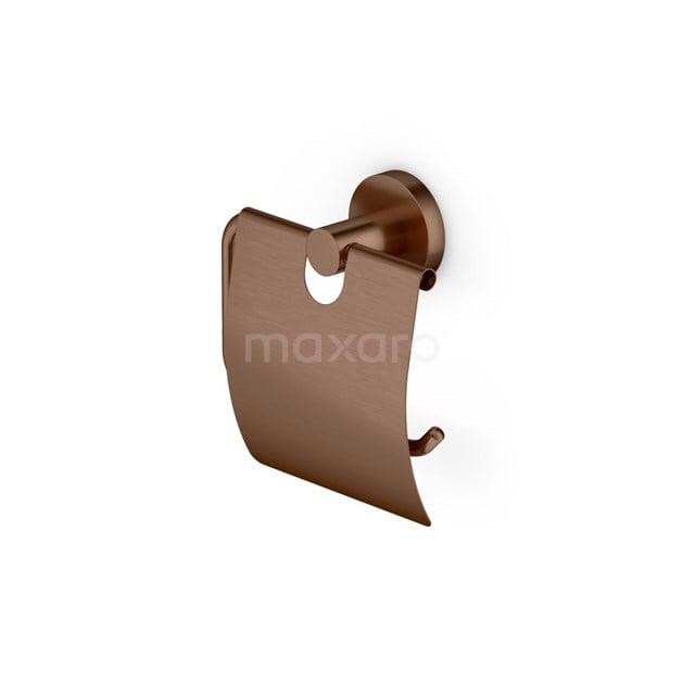 Toiletrolhouder Radius Copper, Koper 150-1105KP