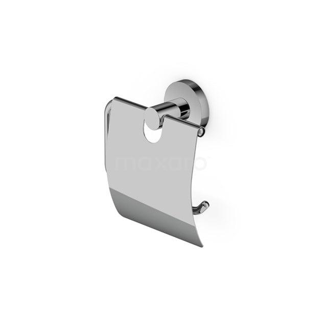 Toiletrolhouder Radius Chrome, Chroom 150-1105