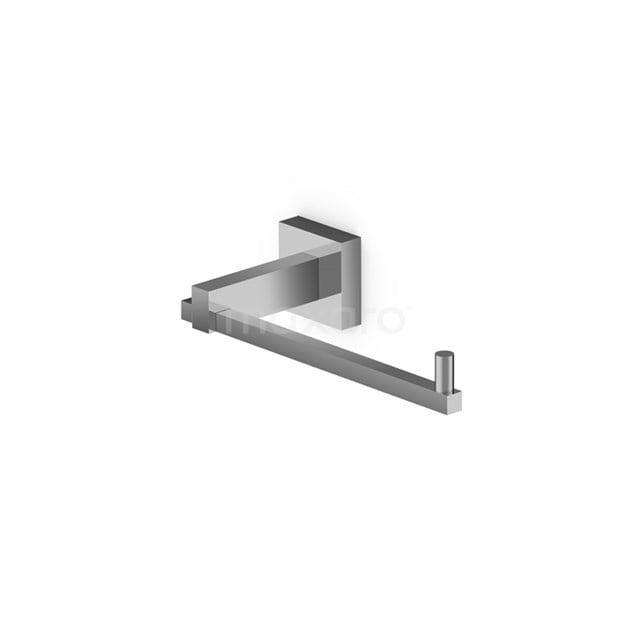 Toiletrolhouder Cubic Chrome, Chroom 250-1101