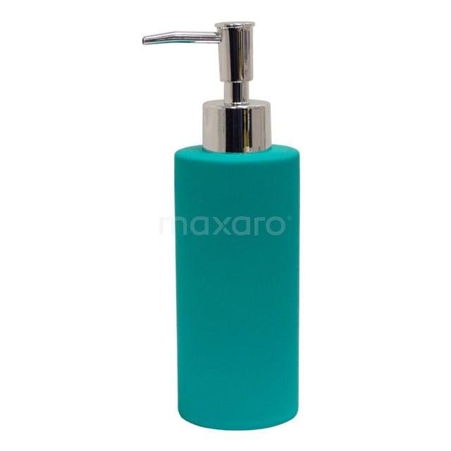 Zeepdispenser Solid, Turquoise 300-4102