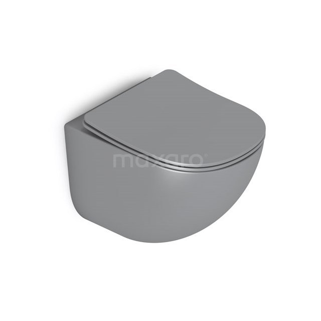 Hangend Toilet Colorato Keramiek Easy Clean 300.0377MG