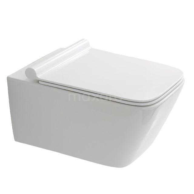 Hangend Toilet Diverso Diepspoel Wit 300.0390