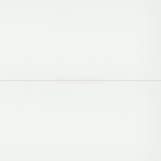 Wandtegel Blanco 30x60cm Uni Wit Mat Gerectificeerd 301-500102