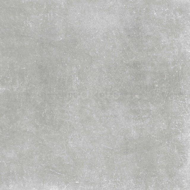 Vloer/Wandtegel Traffic Grey 60x60 Betonlook Grijs Gerectificeerd 304-090102