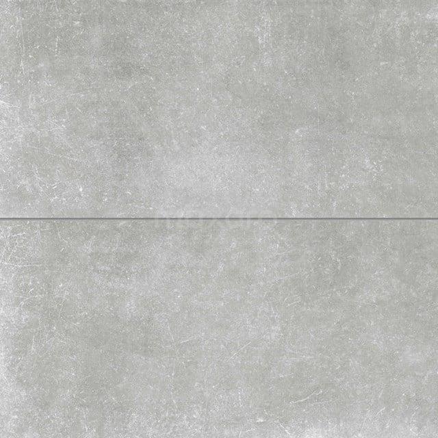 Vloer/Wandtegel Traffic Grey 30x60 Betonlook Grijs Gerectificeerd 304-090202