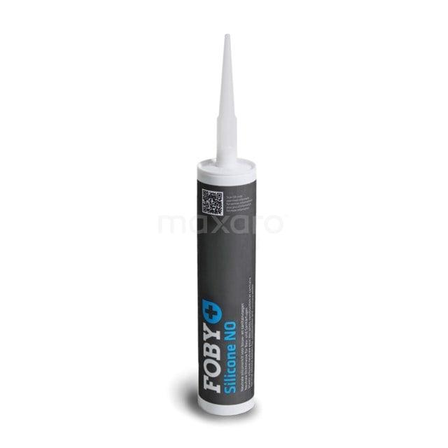 Siliconenkit Grijs 310 ml 400-030304
