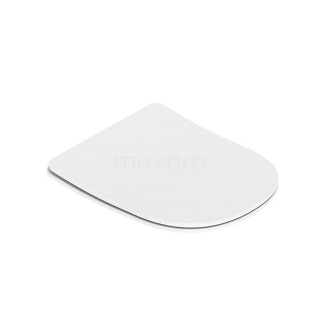 Wc-bril Colorato mat wit 500.0377MW