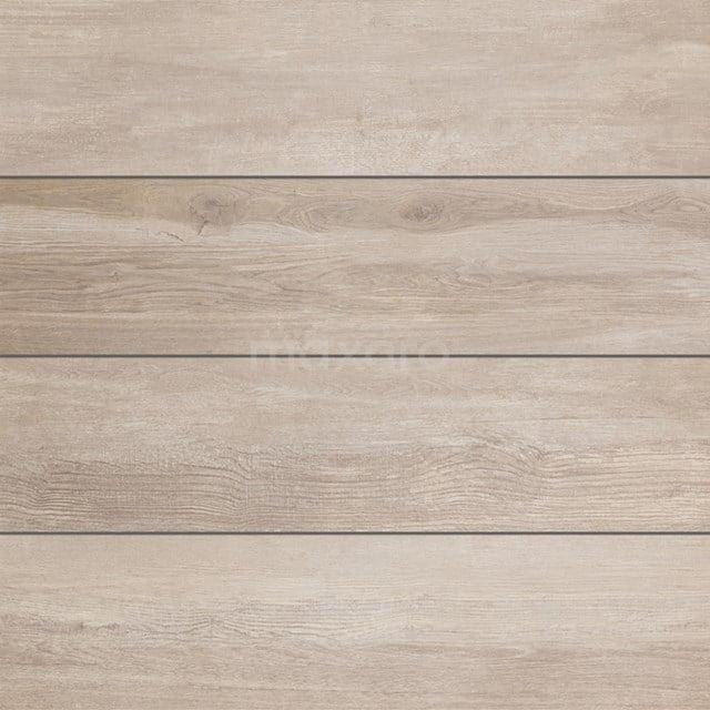 Keramisch Parket Craft Ash 30x120cm Houtlook Grijs Gerectificeerd 505-020103