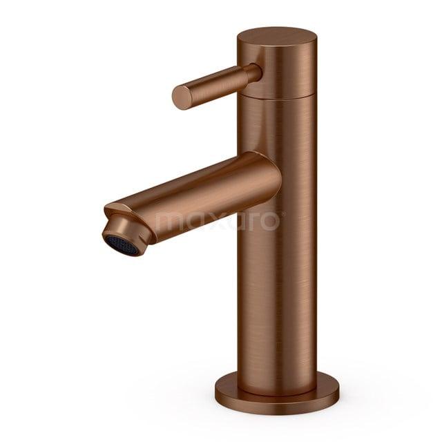 Fonteinkraan Radius Copper, Koudwaterkraan, Koper 55.004.404KPN