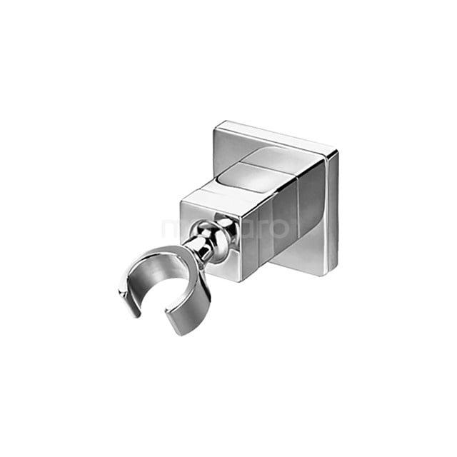 Handdouchehouder Distinct Chrome, Wandmontage, Chroom 66.156.700