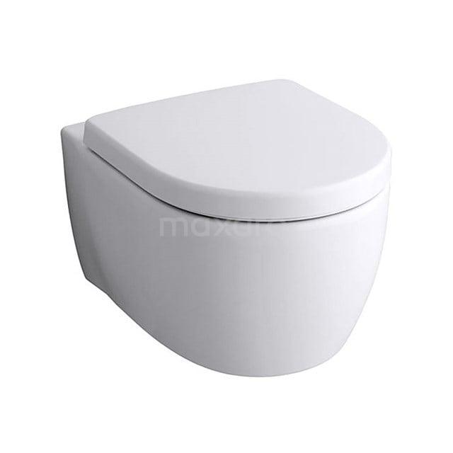 Hangend Toilet Icon Diepspoel Wit 911013772