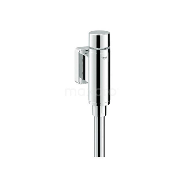Urinoirspoeler Rondo Chroom-look Glans 911010933