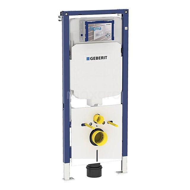Toilet inbouwreservoir Duofix Sigma UP720 911011075