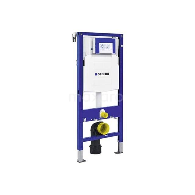 Toilet inbouwreservoir Duofix Sigma UP320 911011087