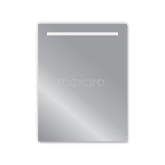 Badkamerspiegel met Verlichting 60x80cm M31-0600-65505
