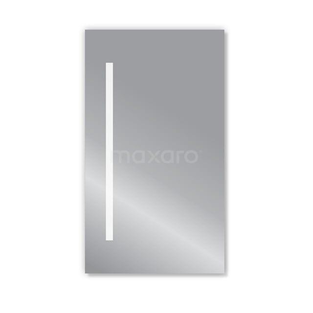 Badkamerspiegel met Verlichting 40x70cm M31-0400-55505
