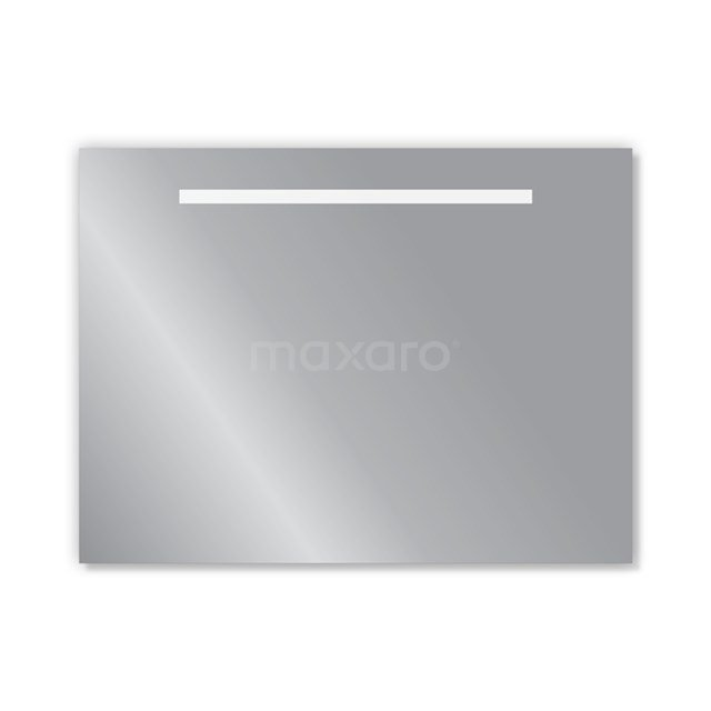 Badkamerspiegel met Verlichting 80x60cm M31-0800-45505