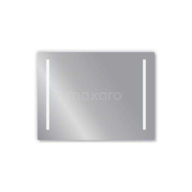 Badkamerspiegel met Verlichting 80x60cm M32-0800-45505