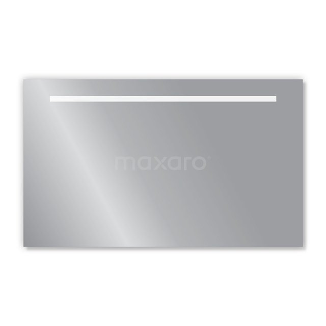 Badkamerspiegel met Verlichting 100x60cm M31-1000-45505