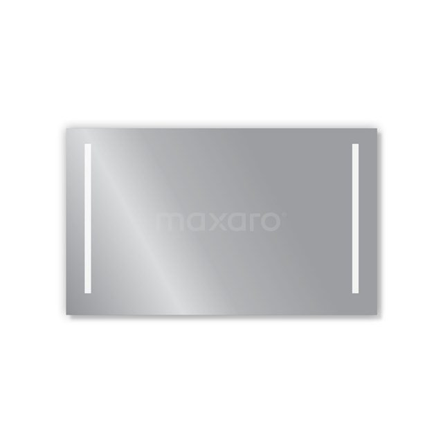 Badkamerspiegel met Verlichting 100x60cm M32-1000-45505