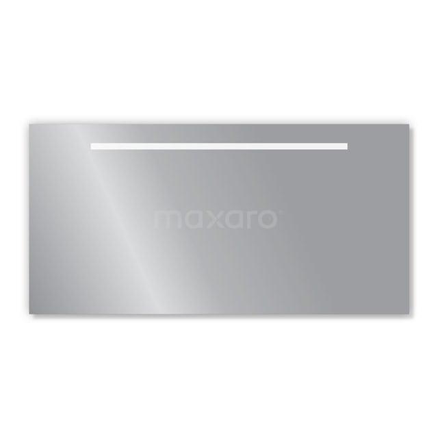 Badkamerspiegel met Verlichting Primo 120x60cm M31-1200-45500