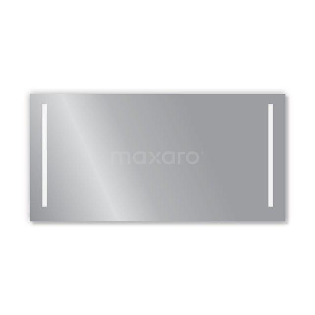 Badkamerspiegel met Verlichting 140x60cm M32-1400-45505