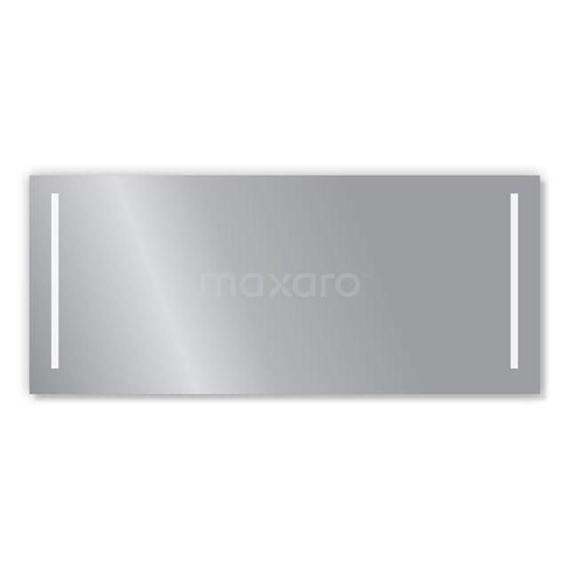 Badkamerspiegel met Verlichting Meso 130x60cm M32-1300-45500
