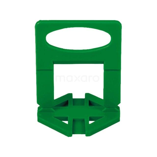 Tegelclips 20 mm 100 stuks 400-100101