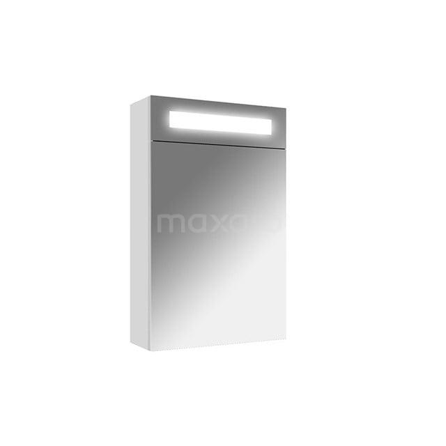 Spiegelkast met Verlichting Filo 40x62,5cm Hoogglans Wit K31-0400-40412