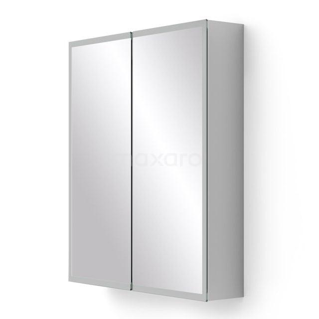 Spiegelkast met Verlichting Lento 60x70cm Stopcontact K45-0600-55505