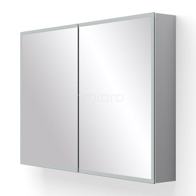 Spiegelkast met Verlichting Lento 100x70cm Stopcontact K45-1000-55505