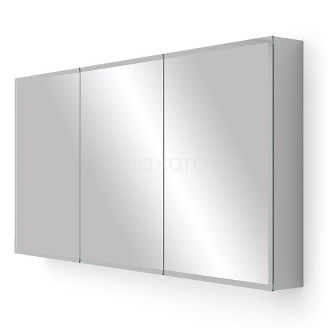 Spiegelkast met Verlichting Lento 140x70cm Stopcontact K45-1400-55505