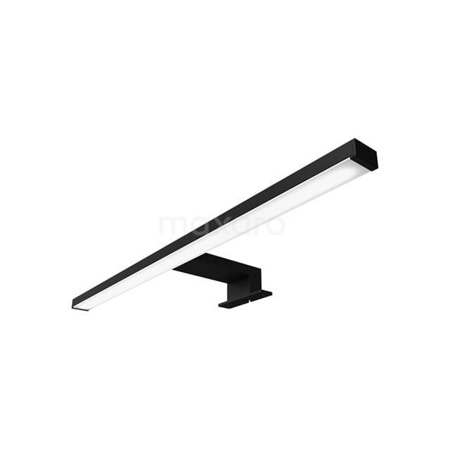 Spiegelverlichting L115 LED 50cm Zwart L115-7244