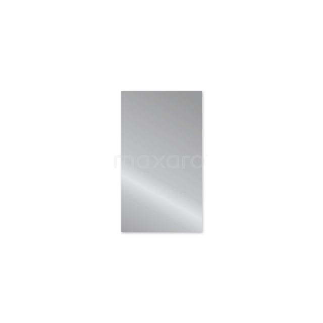 Badkamerspiegel Liso 70x40cm Wit M02-0400-52400