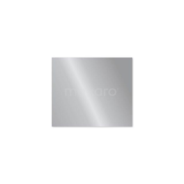 Badkamerspiegel Liso 80x50cm Wit M02-0500-62400