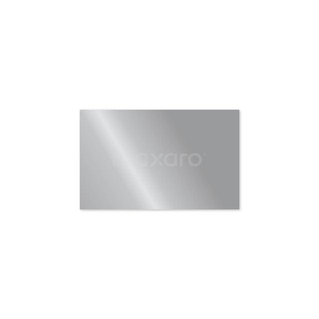 Badkamerspiegel Liso 70x60cm Wit M02-0700-42400