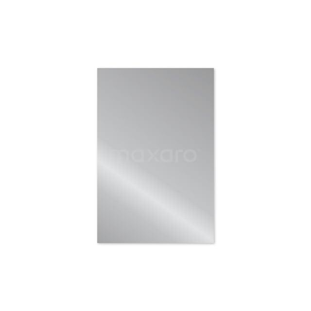 Badkamerspiegel Liso 90x60cm Wit M02-0900-42400