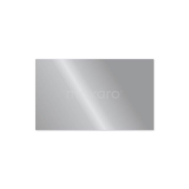 Badkamerspiegel Liso 100x60cm Wit M02-1000-42400