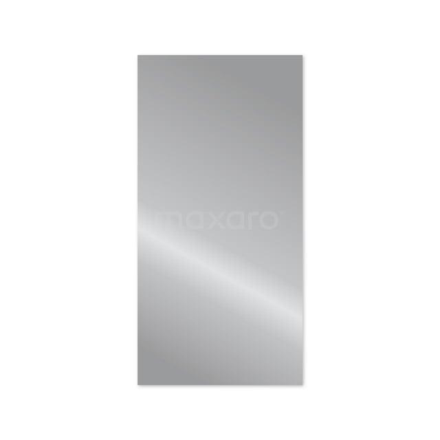 Badkamerspiegel Liso 120x60cm Wit M02-1200-42400