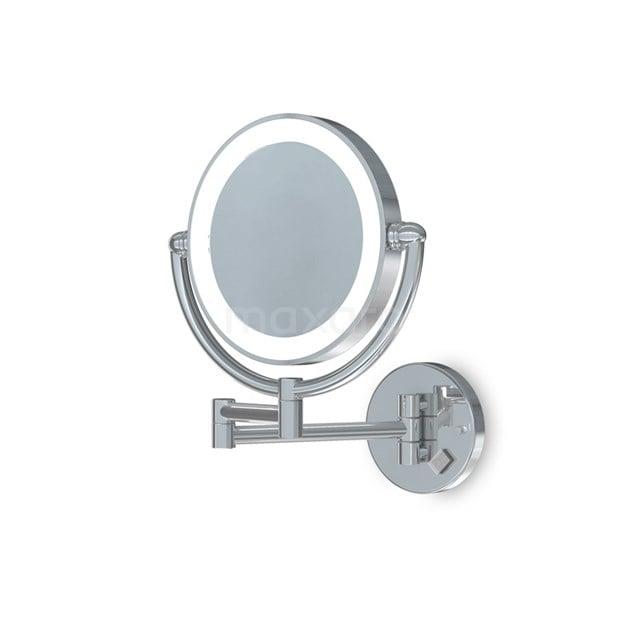 Make-up Spiegel Scopo Rond met LED Verlichting M22-0200-00600