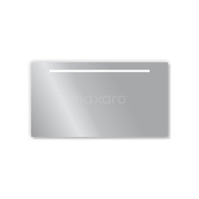 Badkamerspiegel met Verlichting Primo 110x60cm M31-1100-45500