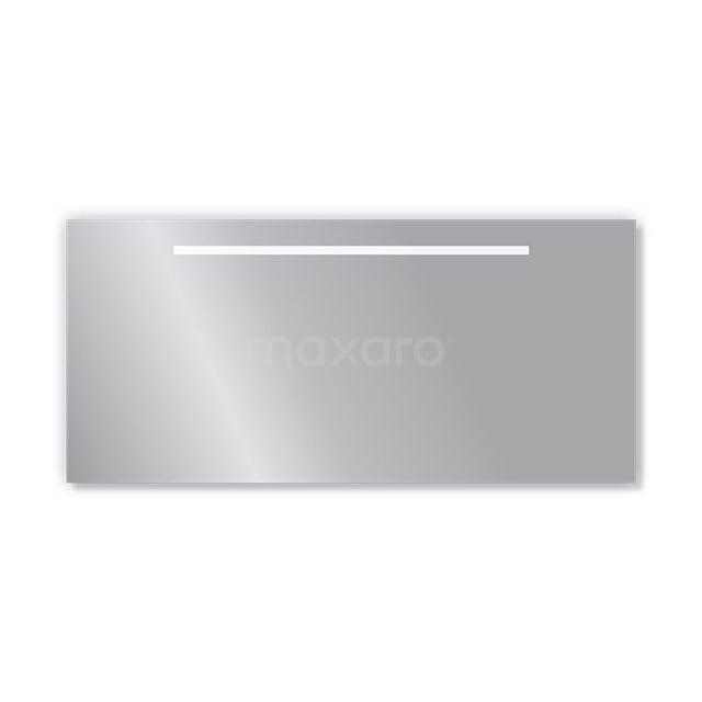 Badkamerspiegel met Verlichting Primo 130x60cm M31-1300-45500