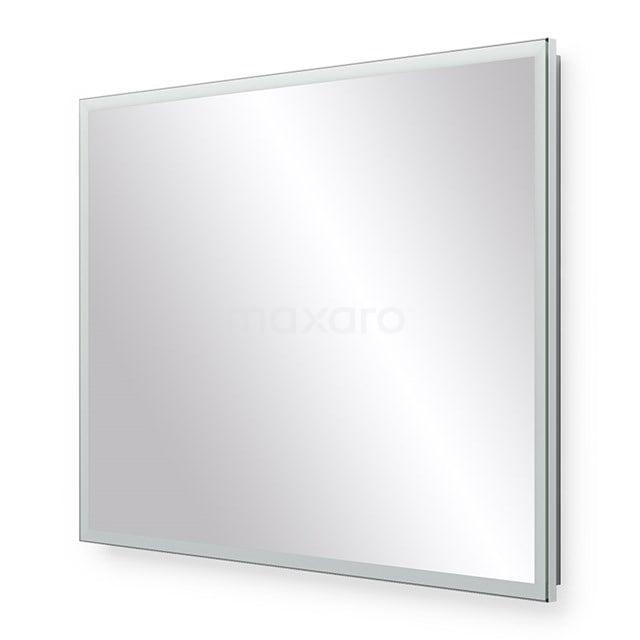 Badkamerspiegel met LED Verlichting Vivo 80x60cm IR Sensor M40-0800-43080