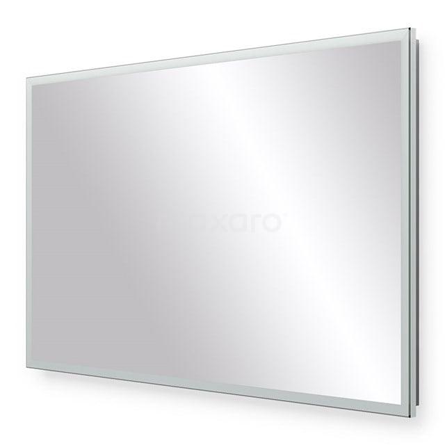 Badkamerspiegel met LED Verlichting Vivo 100x60cm IR Sensor M40-1000-43080
