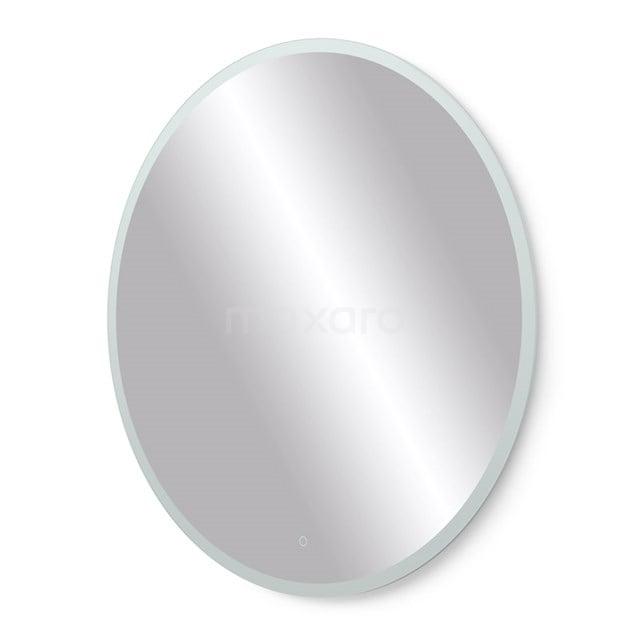 Ronde badkamerspiegel met LED Verlichting  100cm M45-1000-43080
